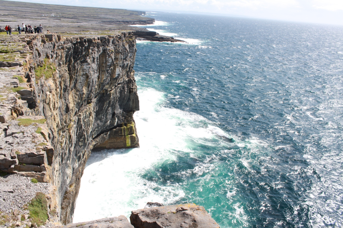 愛爾蘭推薦|遺落在天邊的美麗-阿蘭群島 Aran Islands