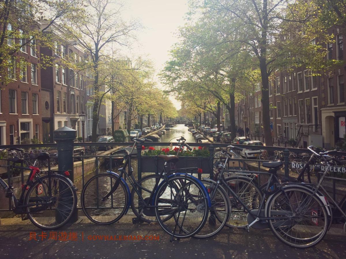 秒懂!阿姆斯特丹全攻略 - 必去景點體驗篇
