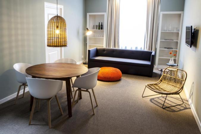 阿姆斯特丹公寓推薦