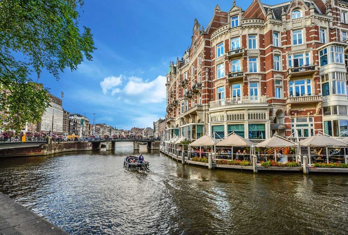 阿姆斯特丹餐廳攻略|找到美食沙漠的綠洲,必吃餐廳推薦