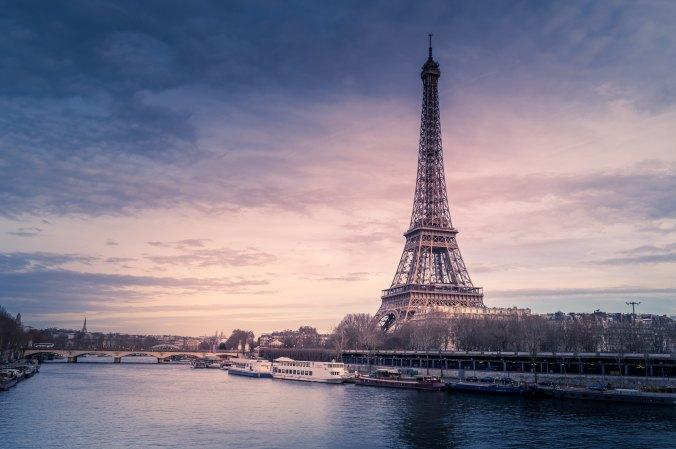 巴黎Paris