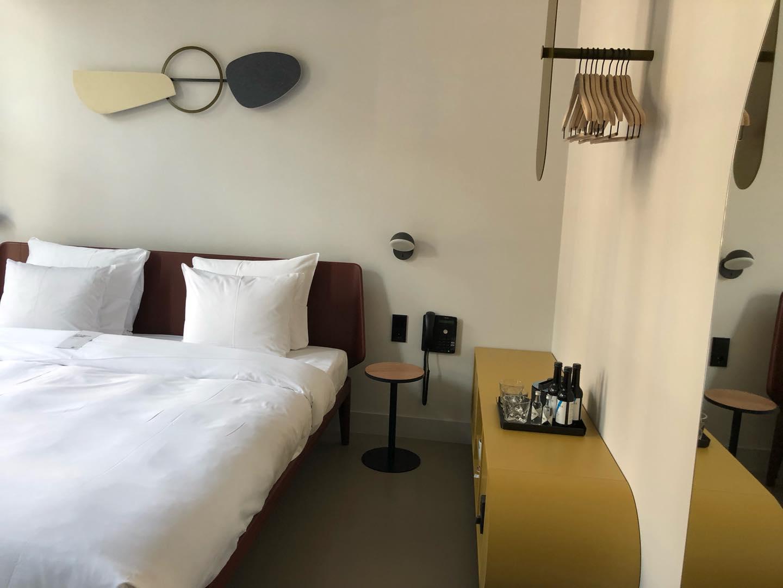阿姆斯特丹住宿房間