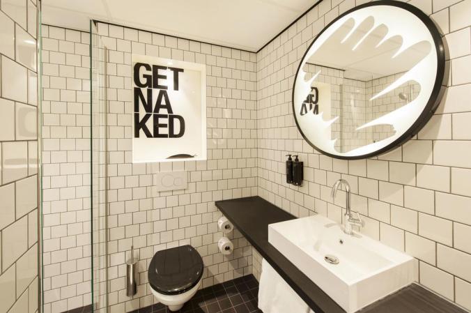 阿姆斯特丹新潮飯店